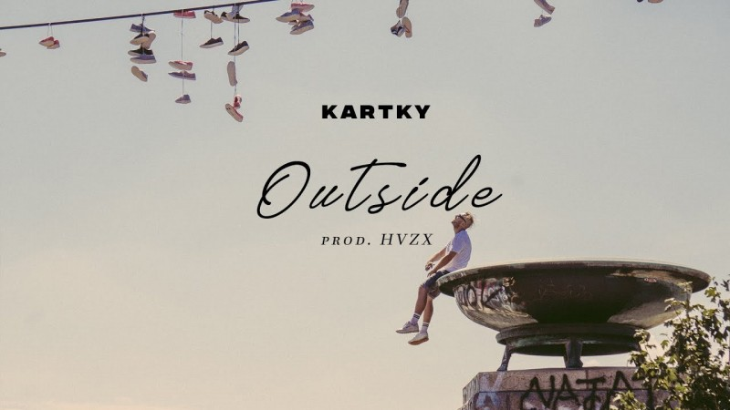 "Kartky ""Outside"""