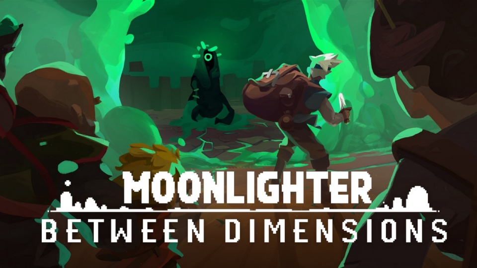 Moonlighter: Between Dimensions DLC