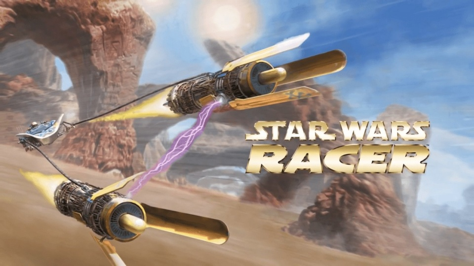 Star Wars Episode I: Racer Remastered