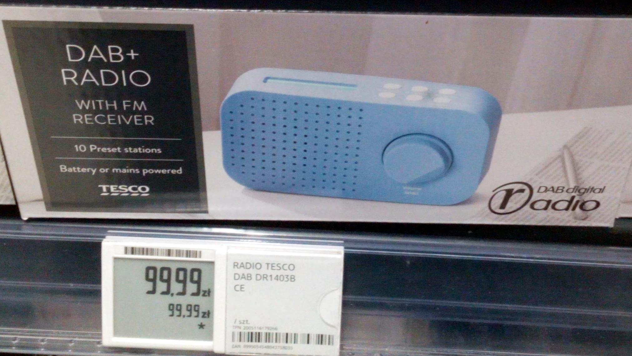 Kontakt - Radio Szczecin w DAB - Radio Szczecin