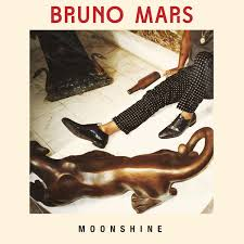 Moonshine - Bruno Mars
