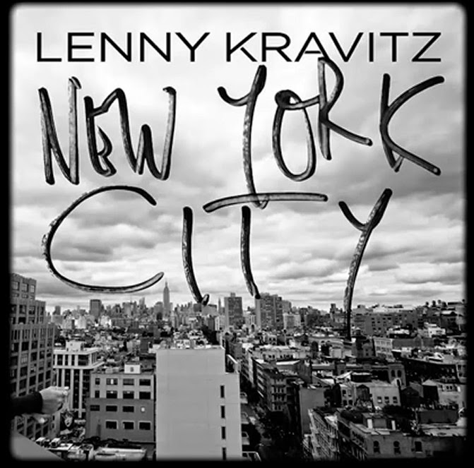 New York City - Lenny Kravitz