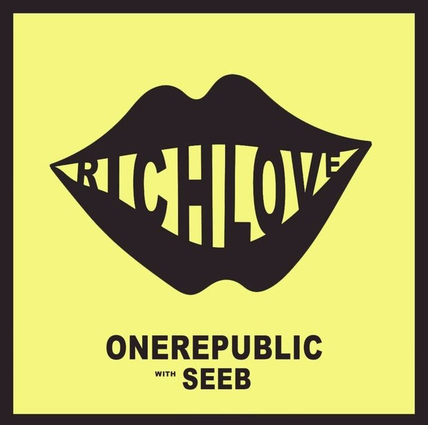 Rich Love - OneRepublic & Seeb