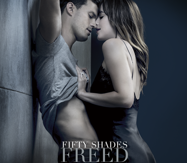 Capital Letters (Fifty Shades Freed) - Hailee Steinfeld & BloodPop