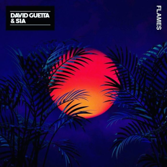 Flames - David Guetta feat. Sia