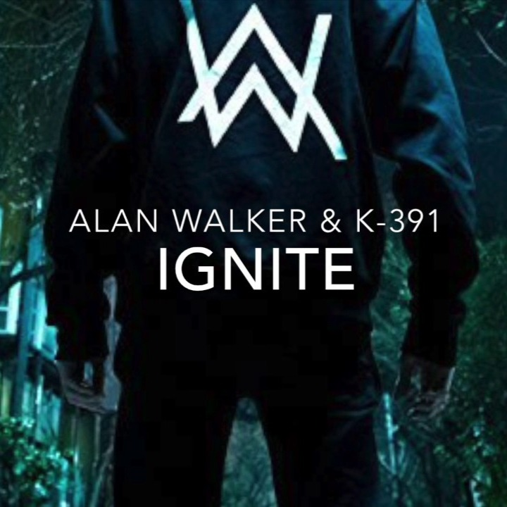 Ignite - K-391 & Alan Walker feat. Julie Bergan & Seungri