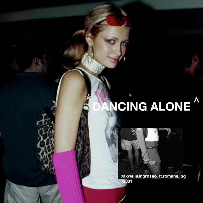 Dancing Alone - Axwell & Ingrosso feat. Romans