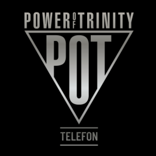 Telefon - Power Of Trinity