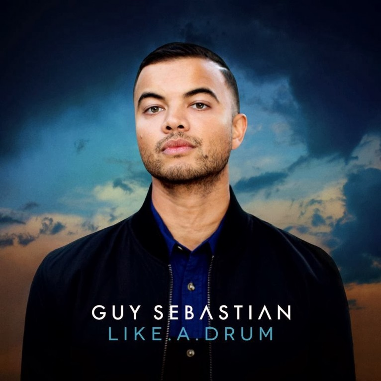 Like A Drum - Guy Sebastian