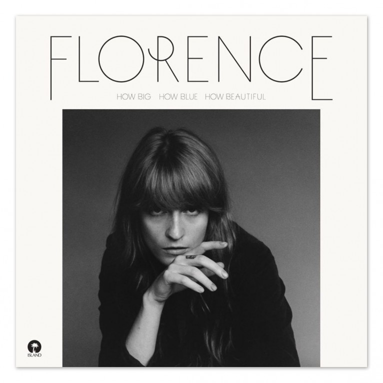 Queen Of Peace - Florence + The Machine