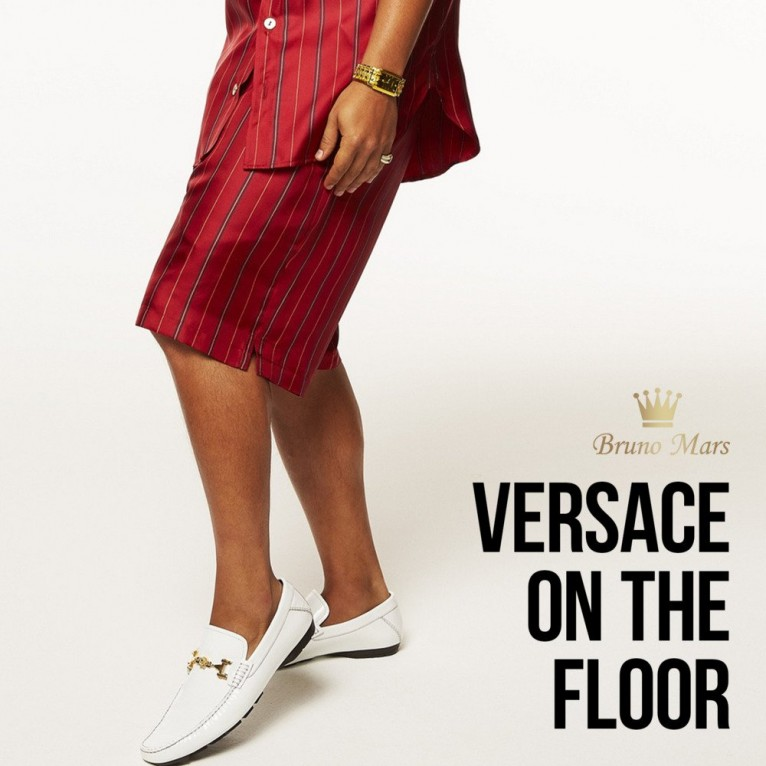Versace On The Floor - Bruno Mars