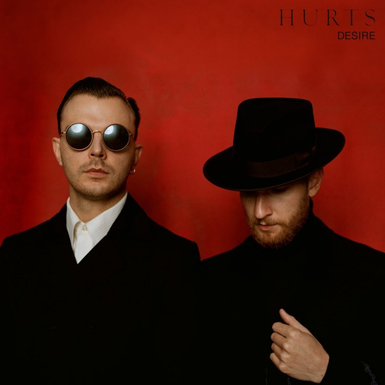 Ready To Go - Hurts