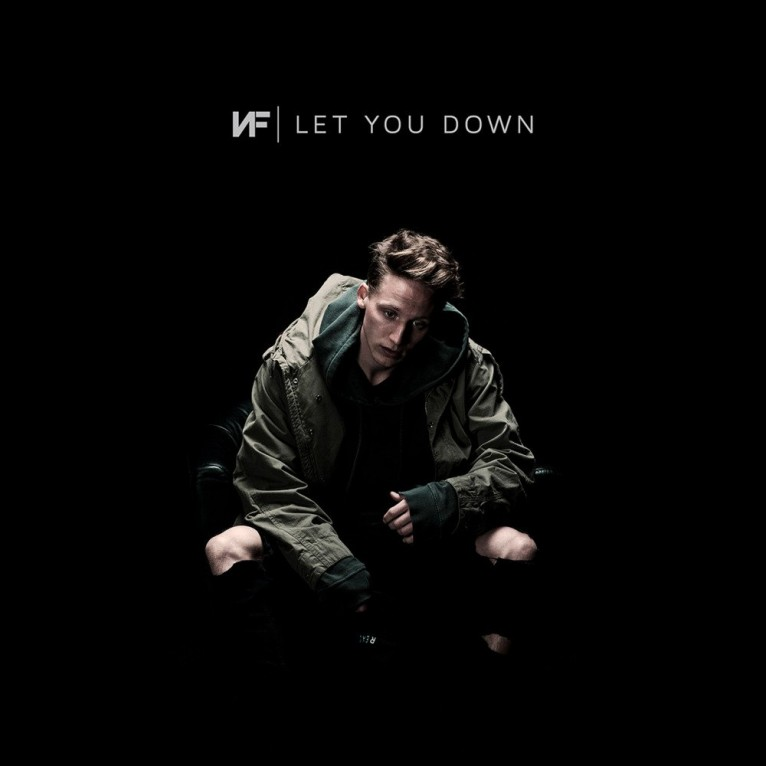 Let You Down - NF
