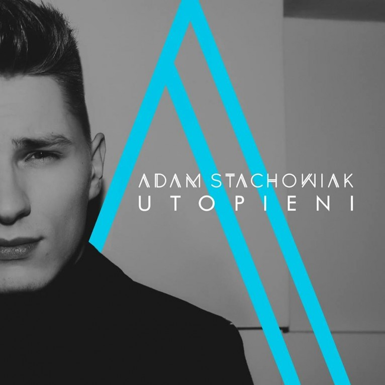 Utopieni - Adam Stachowiak