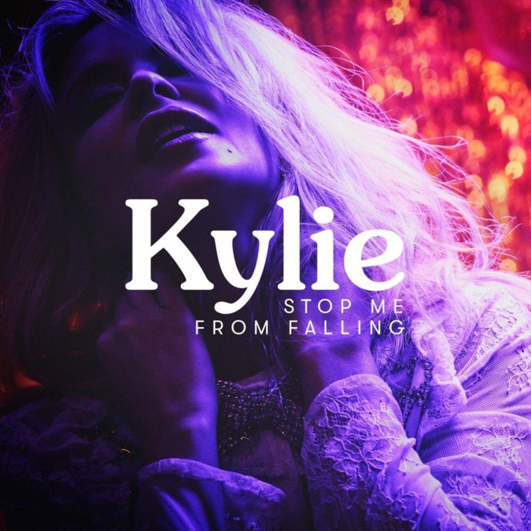 Stop Me From Falling - Kylie Minogue