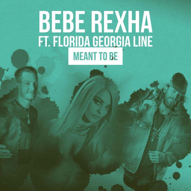 Meant To Be - Bebe Rexha feat. Florida Georgia Line
