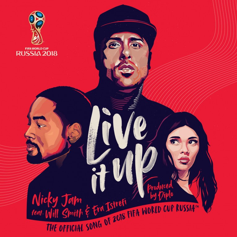 Live It Up - Nicky Jam feat. Will Smith & Era Istrefi