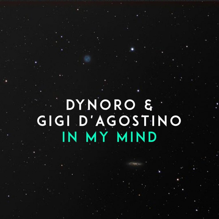 In My Mind - Dynoro & Gigi D