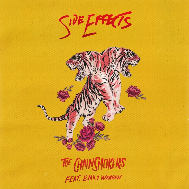 Side Effects - The Chainsmokers feat. Emily Warren