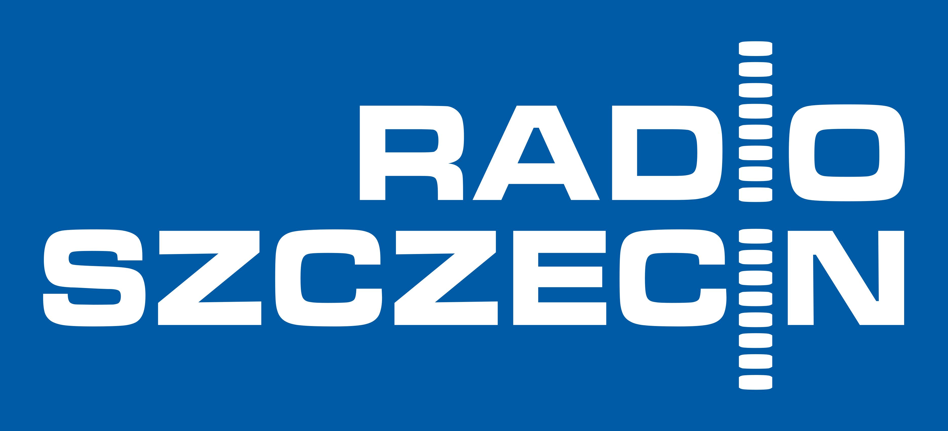 Znalezione obrazy dla zapytania radio szczecin logotyp