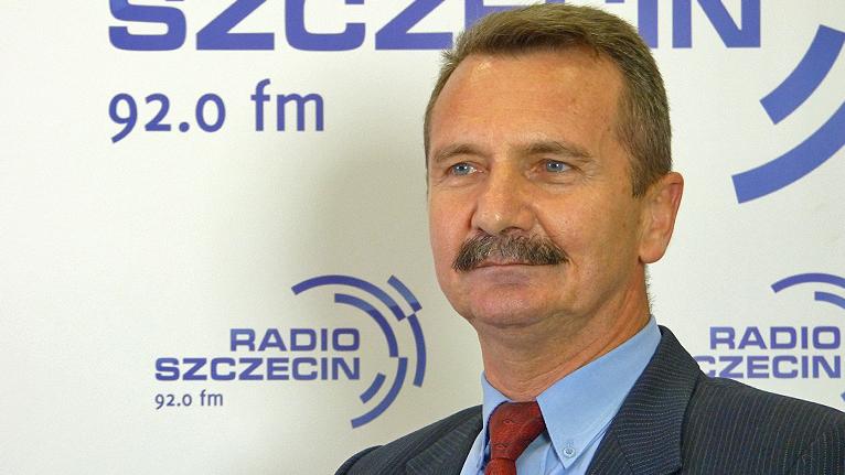 Stefan Oleszczuk kandydatem na prezydenta Szczecina [NOWE] - Wiadomości - Radio Szczecin - 2014-08-23_1408802671