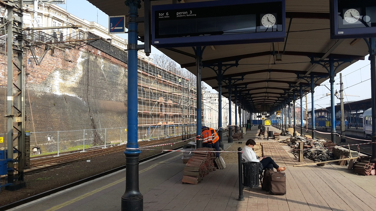 modernizacja dworca pkp essay - modernizacja dworca szczecin główny to inwestycja ubiegająca się o współfinansowanie ze środków unii europejskiej zarówno przez pkp jak i miasto.
