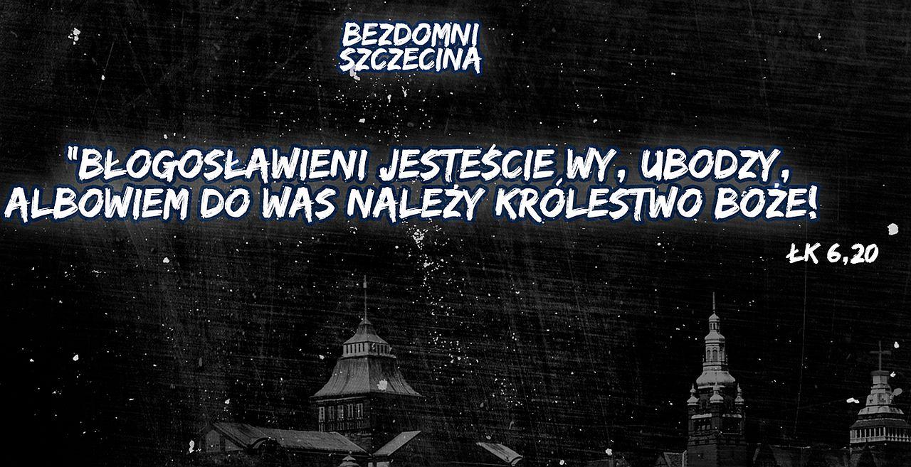 Bezdomni Mają Swój Profil Na Fb Region Radio Szczecin