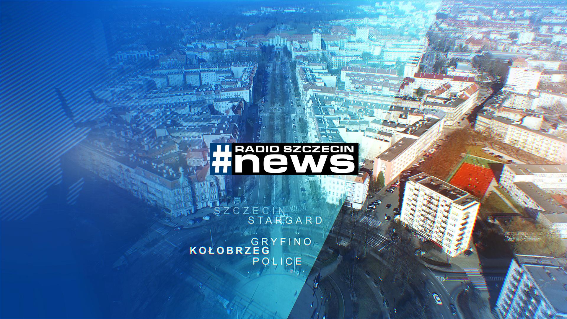 Podsumowanie wtorku w Radio Szczecin News