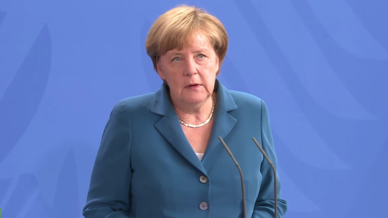Youtube Angela Merkel nudes (16 photo), Sexy, Cleavage, Twitter, braless 2017