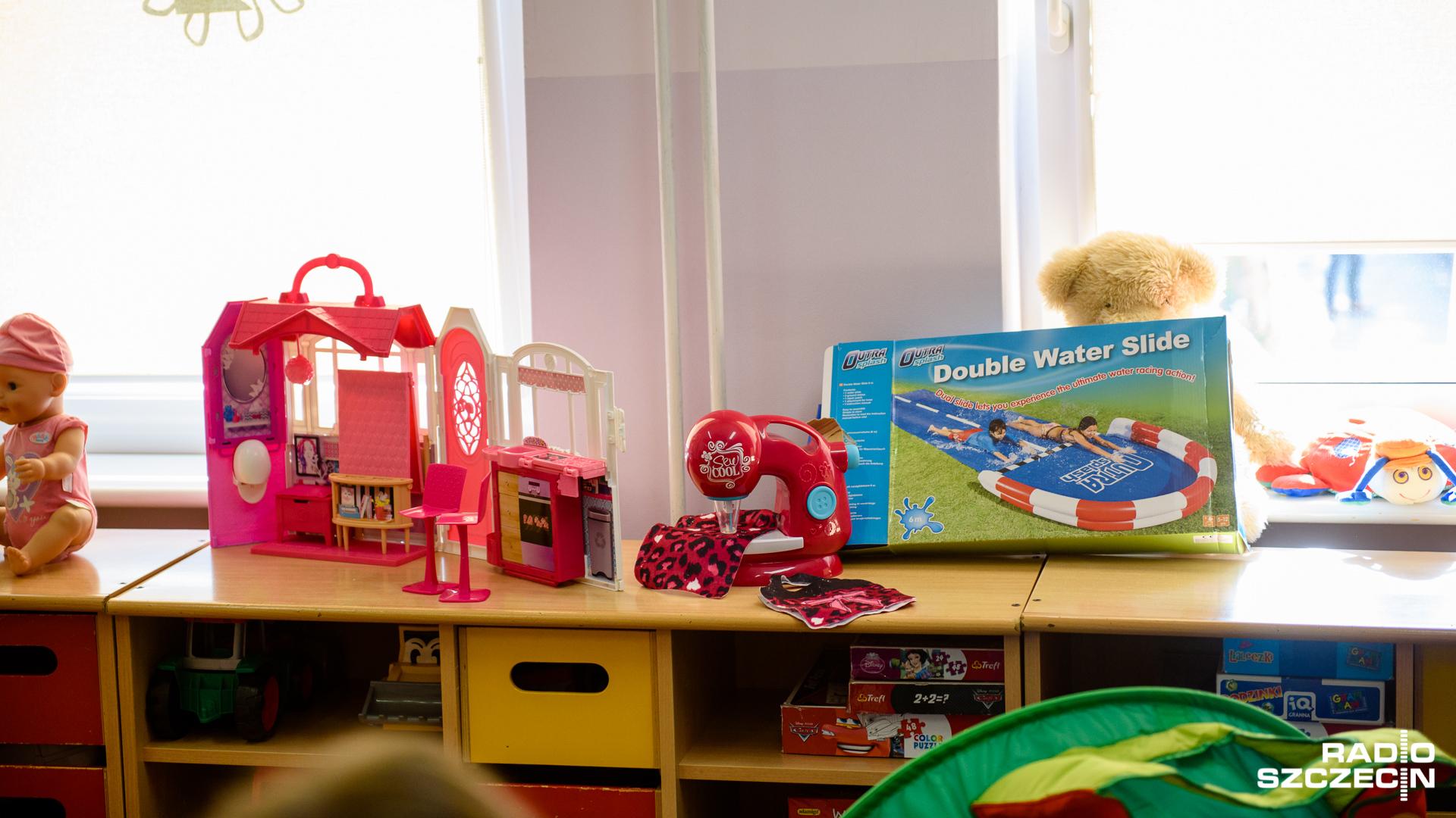 e9386d00a5f780 Tych zabawek nie chciał żaden sklep. Dzieci nie narzekają [ZDJ ...