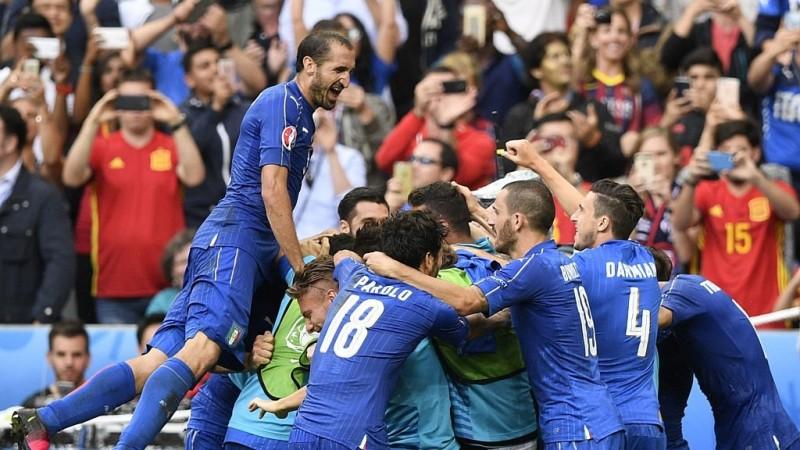 EURO 2016: Podsumowanie ostatniego dnia 1/8 finałów ME