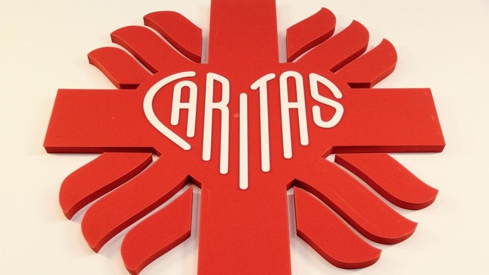 Znalezione obrazy dla zapytania CARITAS