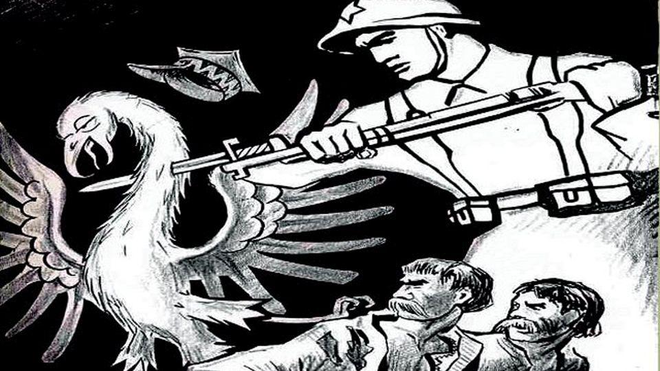 Rosyjskie Władze Tuszują Napaść Na Polskę 17 Września 1939