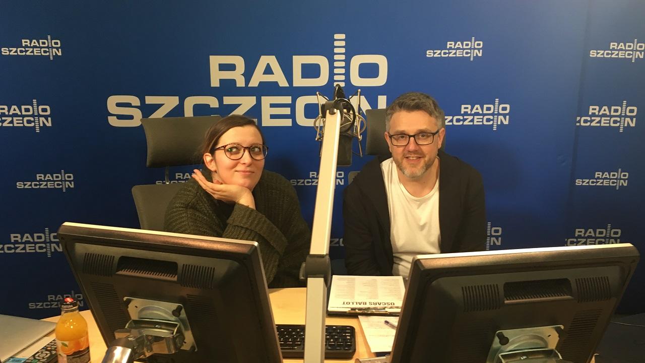 Paulina Sawicka i Krzysztof Spór