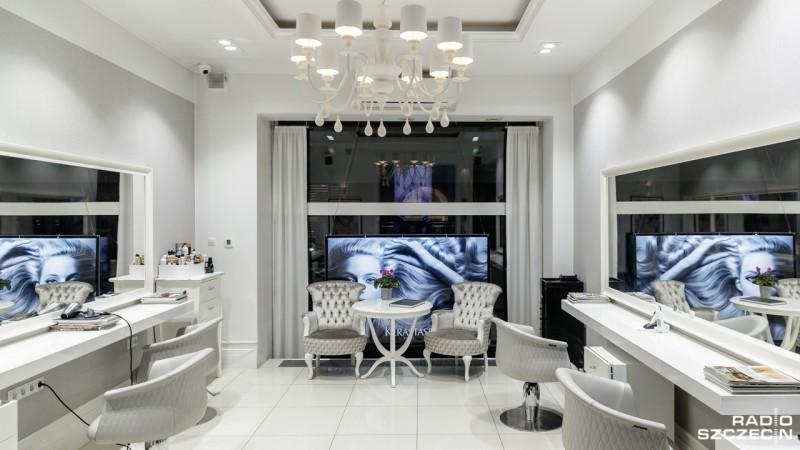 Szczeciński Salon Fryzjerski Wśród Najpiękniejszych Na świecie