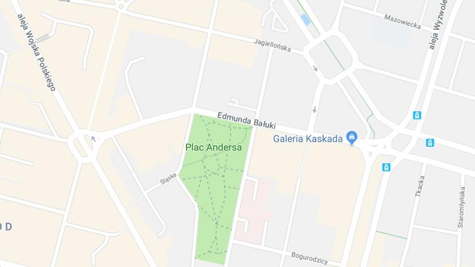 Ulica Obroncow Stalingradu Zniknela Z Mapy Szczecina Radio Szczecin