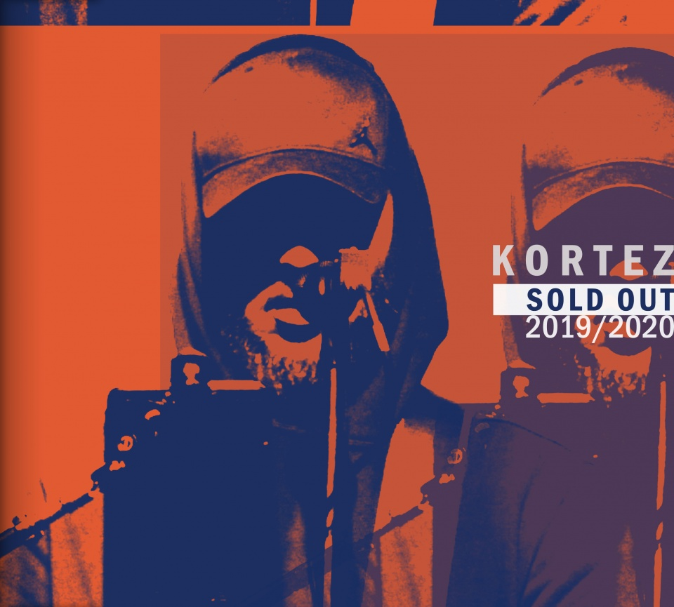 Kortez - Sold out 2019 2020 2CD