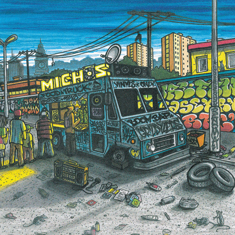 Michos - Foodtruck