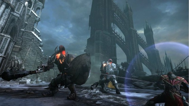 Castlevania Lords of Shadow, screen z gry (11)