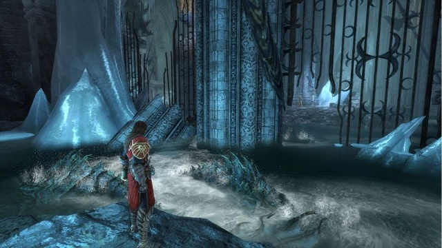 Castlevania Lords of Shadow, screen z gry (13)