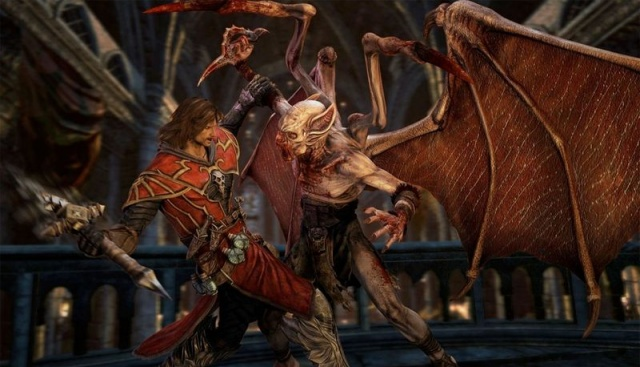 Castlevania Lords of Shadow, screen z gry (15)