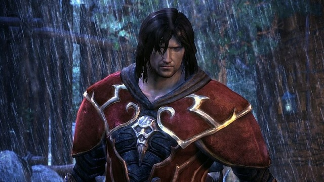 Castlevania Lords of Shadow, screen z gry (18)