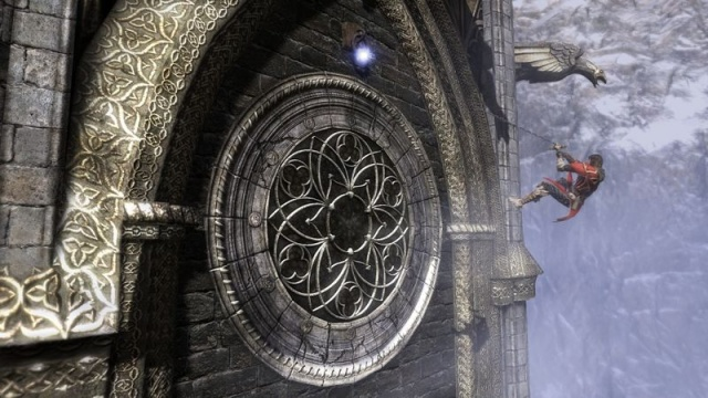 Castlevania Lords of Shadow, screen z gry (6)