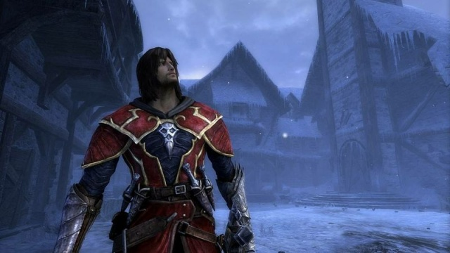 Castlevania Lords of Shadow, screen z gry (23)