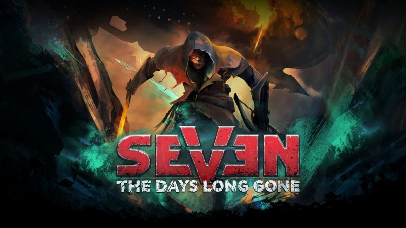 Seven: The Days Long Gone Enhanced Edition