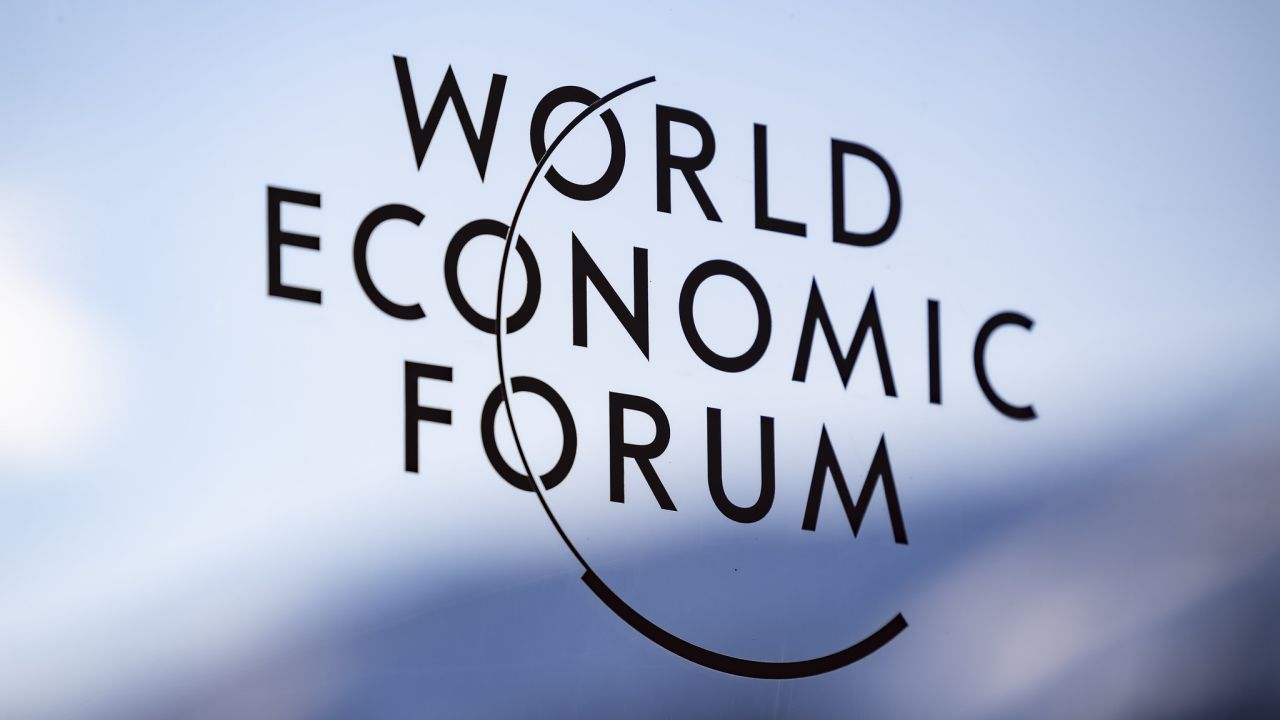 Światowe Forum Ekonomiczne w Davos. Fot. World Economic Forum / benedikt von Loebell