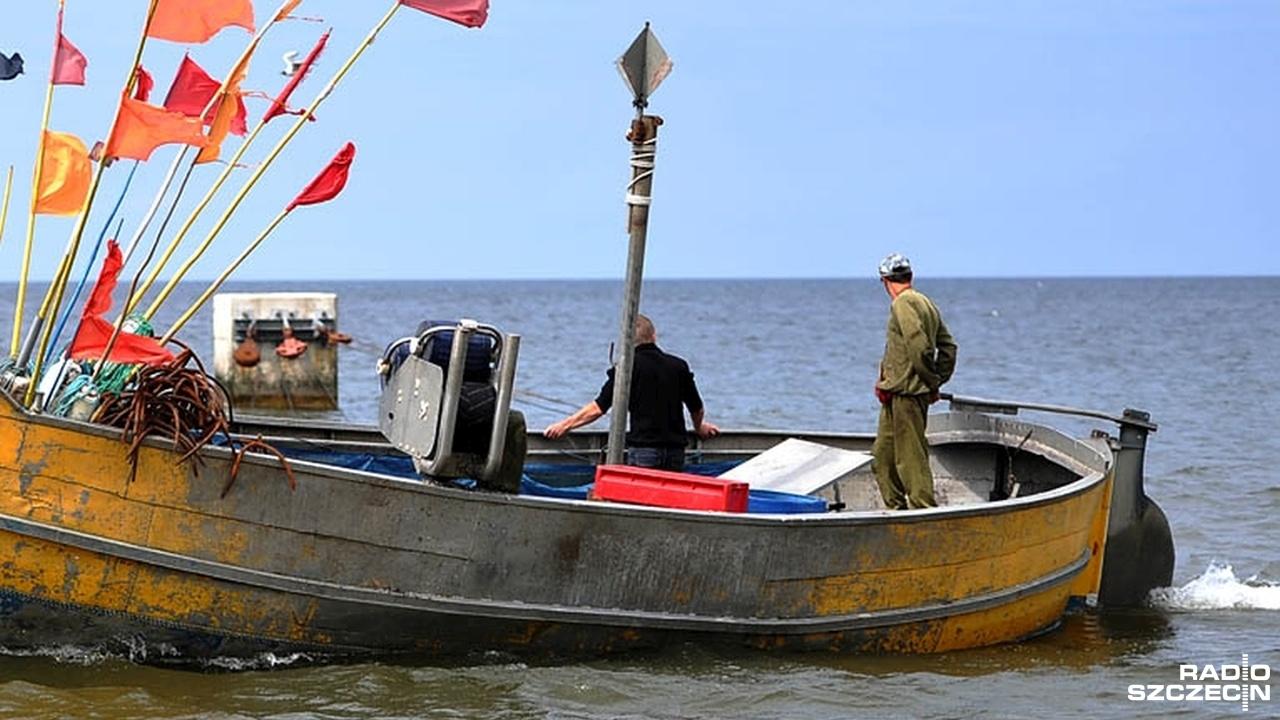 KE wprowadza zakaz połowu dorsza w części Bałtyku - Radio