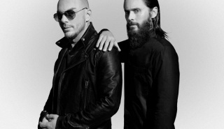 """Thirty Seconds To Mars"" w Dolinie Charlotty. Bilety w Radiu Szczecin"