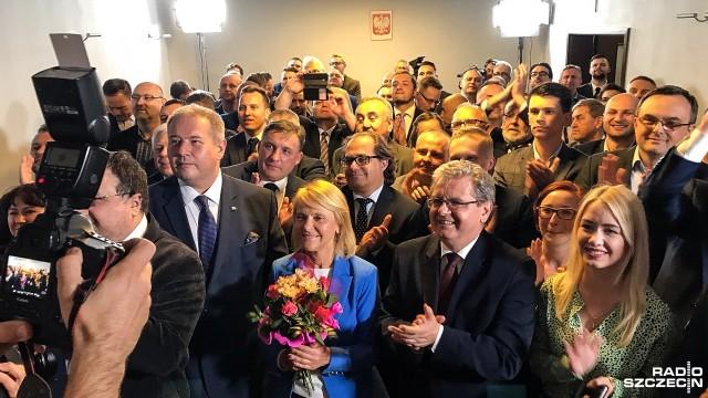 PiS wygrywa wybory do europarlamentu
